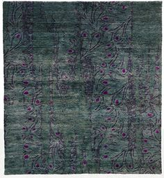 Name:Wirrabara Highland Hand Knotted Tibetan Rug