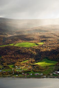 Nyvoll, Finnmark, Norway