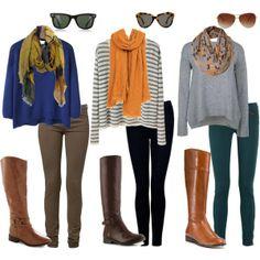 Art teacher outfits my-style Look Fashion, Fashion Outfits, Womens Fashion, Fall Fashion, Travel Fashion, Fashion Styles, Fashion Boots, Fall Winter Outfits, Autumn Winter Fashion