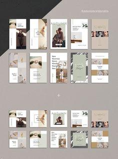 layout storie Plus Size d jeans plus size shorts Instagram Design, Layout Do Instagram, Instagram Post Template, Portfolio Design Layouts, Graphic Design Magazine, Magazine Layout Design, Magazine Layouts, Organizar Feed Instagram, Corporate Design
