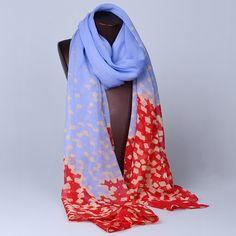 Satin Self-print SQUARE hijab 110cm x 110cm in variety of colours