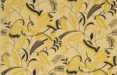 Beautiful Art deco inspired wallpaper