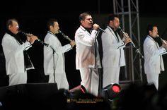 Nezahualcóyotl, Méx. 30 Abril 2013. Después de Neza, en mayo La Arrolladora continuara una gira durante las siguientes tres semanas por distintas ciudades de México, para dirigirse posteriormente a Estados Unidos de América.