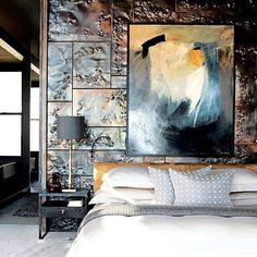 ART Work Bedroom Design : : #realestatejules #realestate #home #architecture #architect #fitness l #interior #interiordesign #interiordecor #luxury #beautiful #luxurylifestyle #luxuryhomes #design #model #lifestyle #mensfashion #nature #travel #love #hiphop #instagood #fashion #photooftheday #picoftheday #vegan #tbt #art  #fashionista  #like4like - posted by REALESTATE_JULES https://www.instagram.com/realestate_jules - See more Luxury Real Estate photos from Local Realtors at…