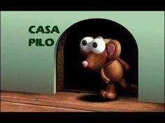 Tanti auguri di compleanno - Pila 2008 - YouTube