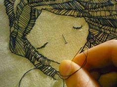 Você faz a Diferença: A vida vai ensinando a costurar passo a passo o me...