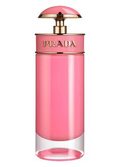 Prada Candy Gloss ~ New Fragrances ~ Fragrantica