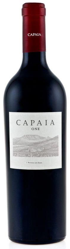 Capaia one 2009