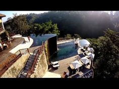 World's Amazing Pool Resort In The Tropical Forest