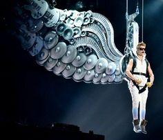 Justin Bieber-Believe Tour