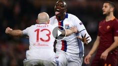 Video : Roma vs Lyon Highlights and Goals - UEFA Europa League - March 16, 2017 - FootballVideoHighlights.com Full Time Video Highlights of UEFA Europ...