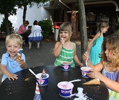 Richardson's Ice Cream - Middleton, MA America's Best Ice Cream Shops- Slide 21 - Slideshows | Travel + Leisure