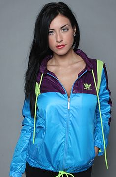 Nike | Gray Bonded Zip Front Windbreaker Jacket | Lyst | Shiny