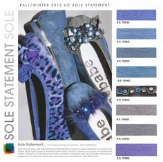 womens color trends fall winter 2013 2014, sole