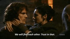 Outlander's Claire Fraser: Queen of Women and the Ultimate Badass - Outlander Cast Claire Outlander, Outlander Gifs, Outlander Season 4, Outlander Casting, Outlander Tv Series, Starz Series, Outlander Quotes, Claire Fraser, Jamie Fraser