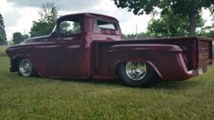 1963 Chevrolet Truck C 10 Street Rod Rat Rod Hot Rod