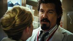 Planet Terror (2007) Josh Brolin as Dr. William Block Josh Brolin, Nurses, Doctors, Planets, Comedy, Horror, Romance, Action, Adventure