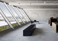 HECTAAR Office Building — CAAN Architecten