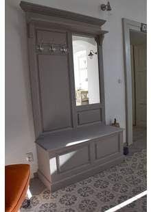 Věšák dvoudílný D549 Designers Guild, Armoire, Showroom, Furniture, Home Decor, Clothes Stand, Decoration Home, Closet, Room Decor