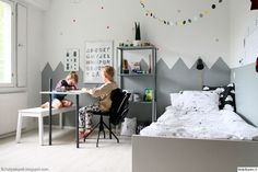 lastenhuone,Tee itse / DIY
