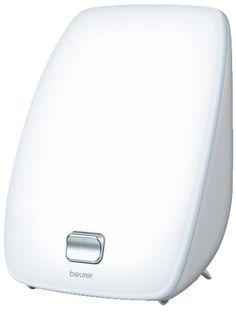 Kirkasvalolamppu TL40 Beurer 27x20x7, 79,95€, Clas Ohlson, 3.krs