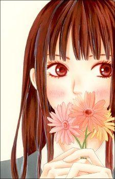 Sawako Kuronuma Shojo Manga, Anime Manga, Anime Art, Shoujo, Anime Bonito, Kimi Ni Todoke, Manga Love, I Love Anime, Vocaloid