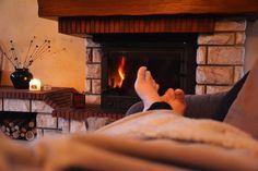 """14ème jour : """"Home sweet home"""" ... Voilà le programme du jour :) Bonne St Valentin à tous"""