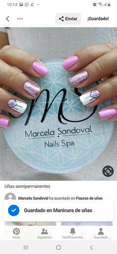 Convenience Store, Nail Manicure, Fingernail Designs, Convinience Store