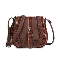 16ccd75453 New Styles Woman Messenger Bags Fashion National Wind Shoulder Bag Knitting  Crossbody Bag Handbags High Quality