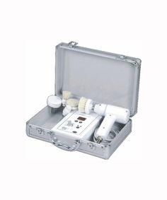 Portable Rotary Brush Instrument--Esthetician Equipment For Sale