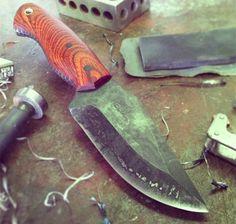 Matt Helm Knives | Pendley