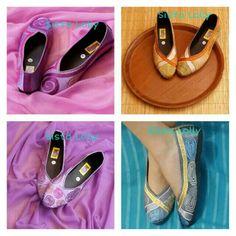 Saya menjual Sepatu Bordir Lolly Spiral seharga Rp85.000. Dapatkan produk ini hanya di Shopee! https://shopee.co.id/sistalolly/64144875 #ShopeeID