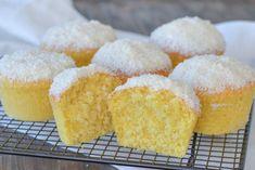 Biscotti, Cornbread, Vanilla Cake, Italian Recipes, Panna Cotta, Brunch, Cooking Recipes, Vegan, Baking