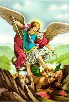 PROFECIAS Y REVELACIONES -  ULTIMOS TIEMPOS: Conságrate al Arcángel San Miguel