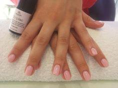 Striplac Baby Pink #striplac
