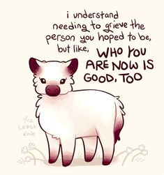 Words of encouragement and cute animals, by The Latest Kate. Inspirational Animal Quotes, Cute Animal Quotes, Cute Quotes, Best Quotes, Motivational Quotes, Cute Animals, Cute Animal Drawings, Cute Drawings, Now Is Good