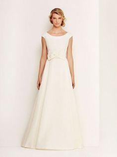 max-mara-bridal-primavera-estate-2014-abito-fiocco