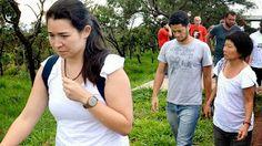 Folha Política: Filha de Genoino posta no Facebook que deve haver rebelião contra Joaquim Barbosa