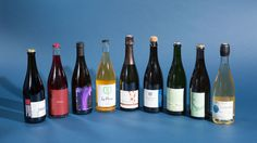 How to sidestep the upcoming rosé season? By drinking pétillant-naturel, the spritzy, affordable French wine known affectionately as pét-nat. Enticingly colorful and fresh—running from lemony-green...