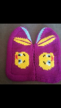 Crochet Baby Sandals, Crochet Slippers, Elsa, Knitting, Hats, Crochet Accessories, Birds, Breien, Tricot