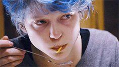 """"""" Favourite movie ladies: Léa Seydoux as Emma in """"La vie d'Adèle / Blue Is the Warmest Color"""" (2013) """""""