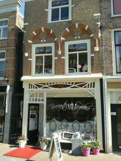 Brocanterie Sophie, Dordrecht