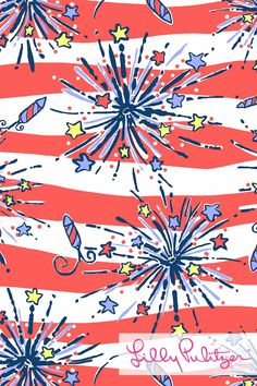 Lilly Pulitzer of July pattern Cute Wallpapers, Wallpaper Backgrounds, Iphone Wallpapers, Iphone Backgrounds, Os Wallpaper, Watch Wallpaper, Glitter Wallpaper, Colorful Backgrounds, Lilly Pulitzer Iphone Wallpaper