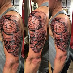 cool Top 100 half sleeve tattoos - http://4develop.com.ua/top-100 ...