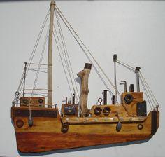 Driftwoodart - treibkunstholz