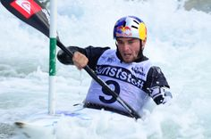 The highly anticipated Markkleeberg World Cup is important because almost all the athletes from the previous events will be there and it also marks the World Cup debut of one of Canoe Slalom's finest, Tony Estanguet