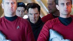 John Harrison/Khan ( Star Trek Into Darkness )