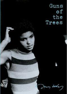 Guns of the Trees • Jonas Mekas