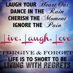 Laugh your heart out.....