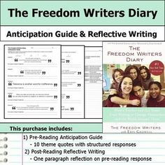freedom writers racism essay paper